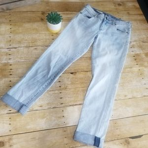 EUC Kut From the Kloth Boyfriend Jeans Sz 2
